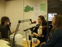 Private Detective Isla Private Investigator Marnie with Sally James on Brooklands FM